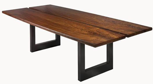 lovin' spineful dining table 2