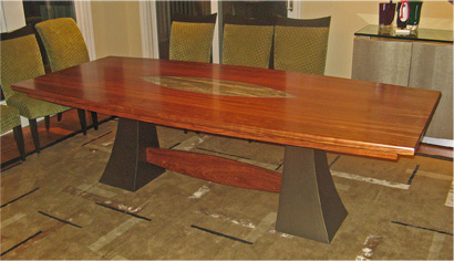LA Hills Dining Table