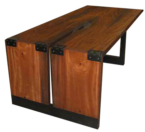 Chajo Handcrafted Art Furnishings Martin Design Dining